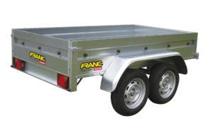 FRANC GL 232