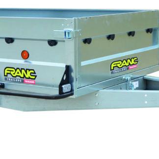 FRANC GO 201F750