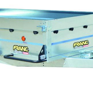 FRANC GO 251F750