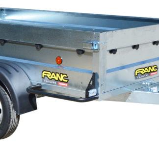 FRANC GO 252